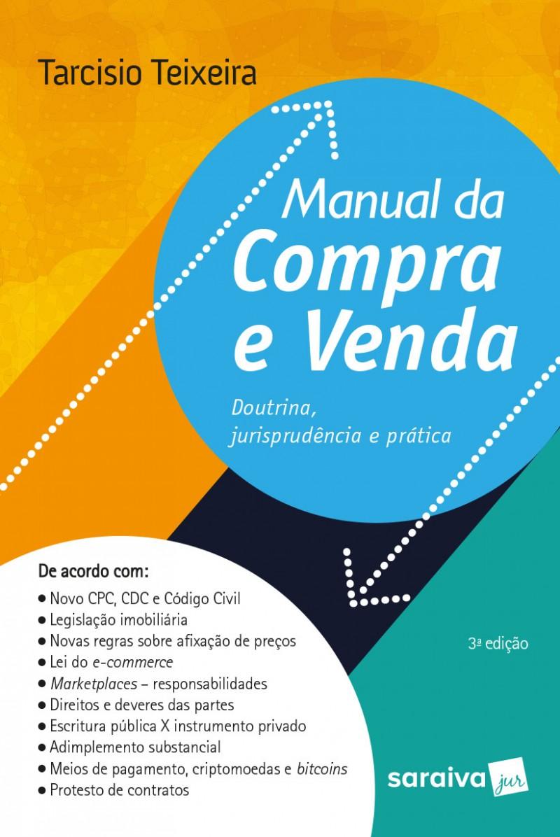 MANUAL DA COMPRA E VENDA