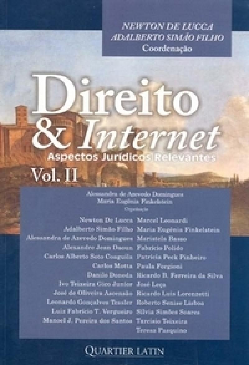 Internet e Direito