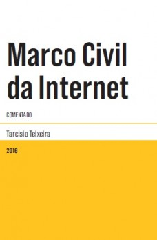 Marco Civil da Internet Comentado