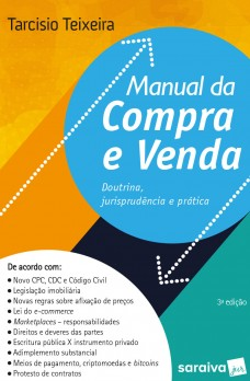 MANUAL DA COMPRA E VENDA
