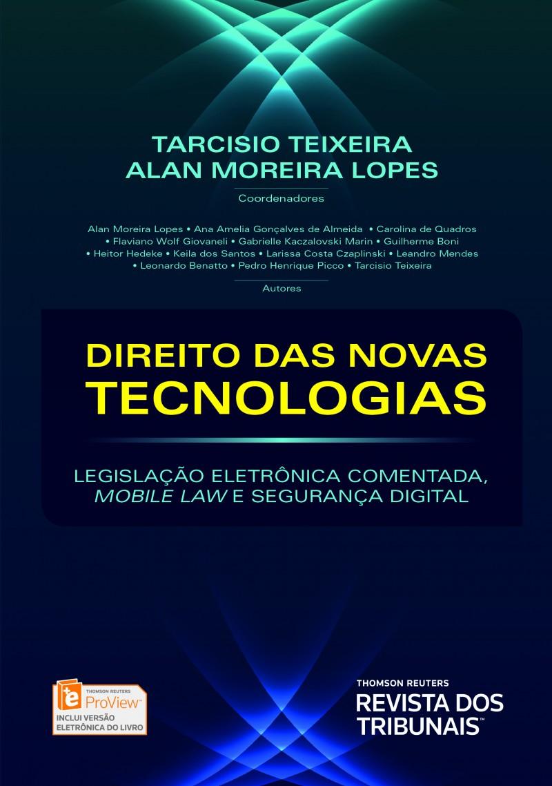 Direito das Novas Tecnologias