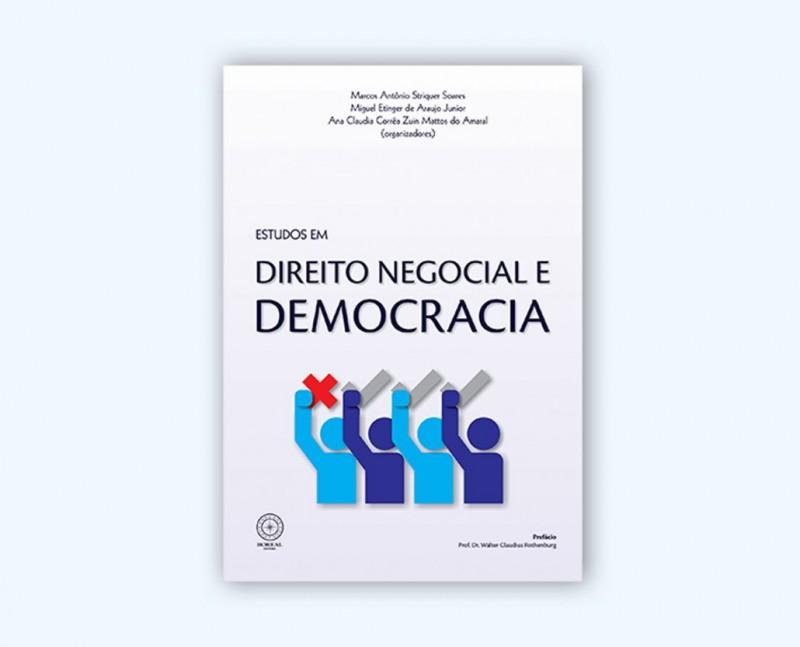 Direito negocial e democracia