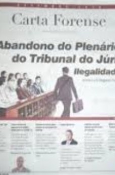 Jornal Carta Forense