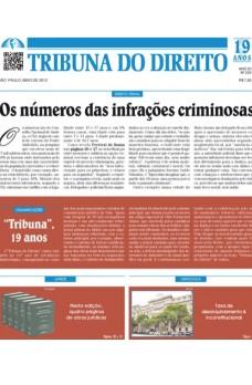 Jornal Tribuna do Direito