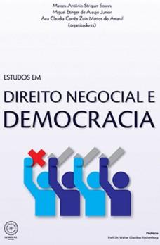Artigo: Democracia, relações negociais e segurança da urna eletrônica...